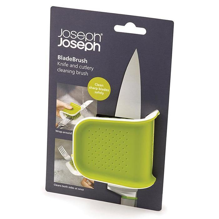 Joseph Joseph Joseph Joseph Blade Brush Knife & Cutlery Cleaning Brush