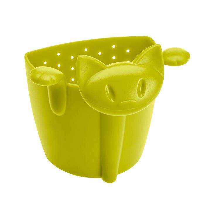 koziol Cat Tea Strainer