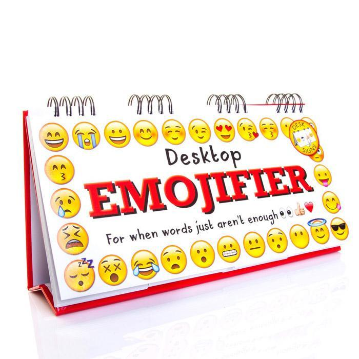 Desktop Emojifier - When Words Just Aren't Enough - - mdi - Yellow Octopus