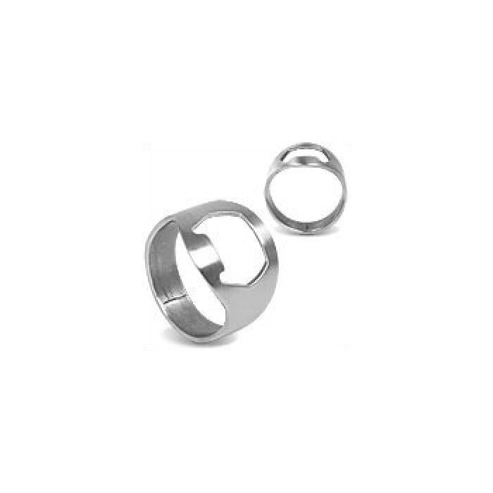 mdi Ring Beer Bottle Opener - Twin Pack