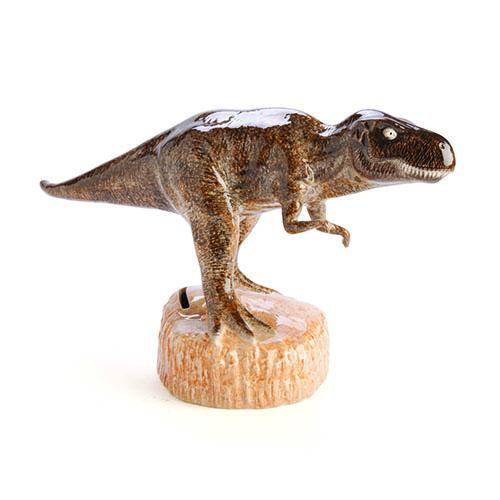 T-Rex Money Box - - mdi - Yellow Octopus