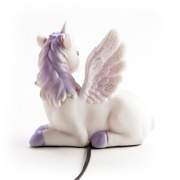 mdi Unicorn Table Lamp