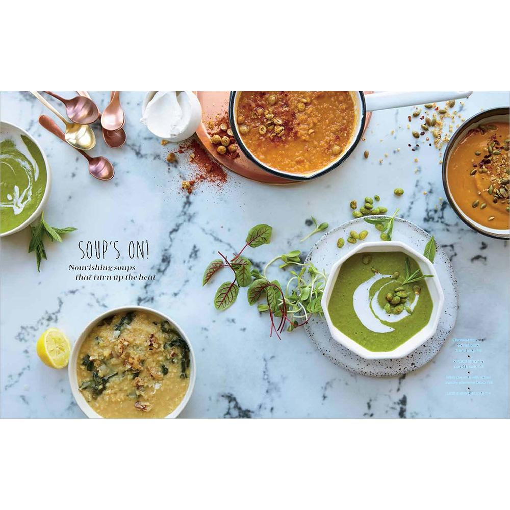 Hippie Lane: Deliciously Luxe Wholefood Cookbook