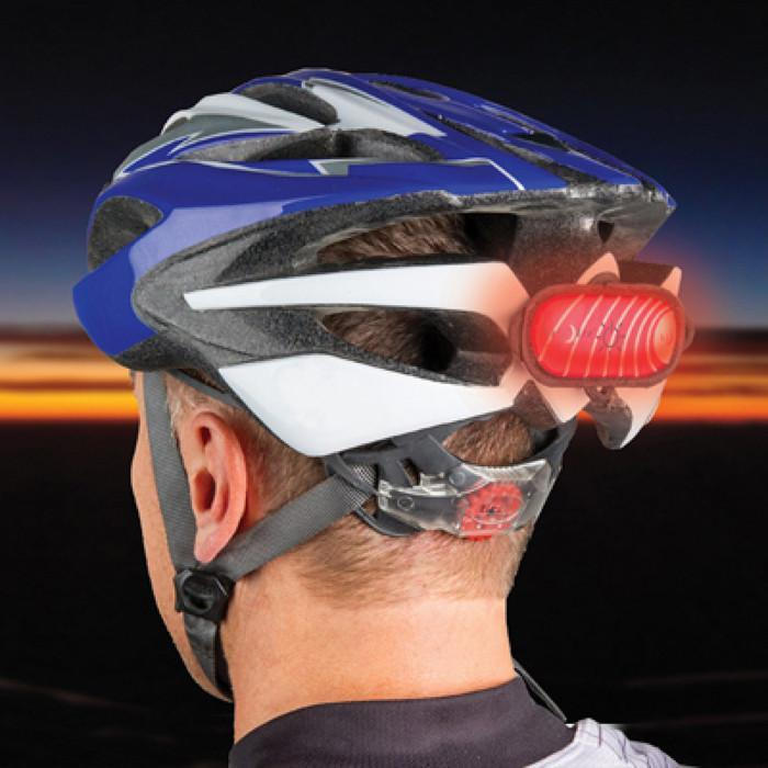 Nite Ize Nite Ize Bicycle Helmet Marker LED Light