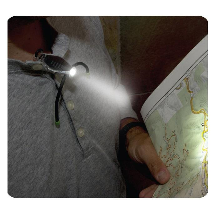Nite Ize Nite Ize BugLit Adaptable LED Torch Light