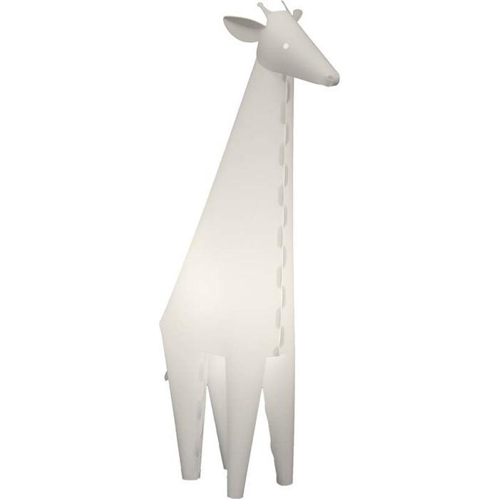 Designer Giraffe LED Lamp - - Officina Crea - Yellow Octopus