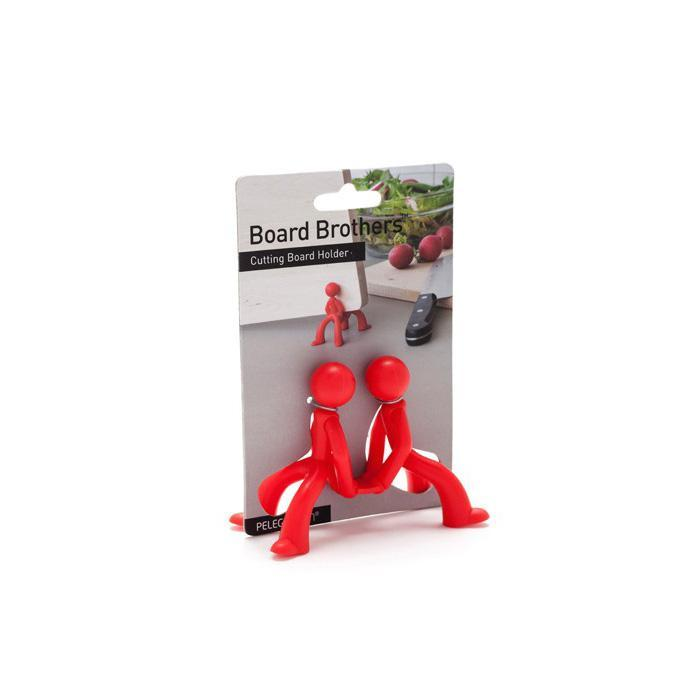 Optoco Cutting Board Holder - Board Brothers