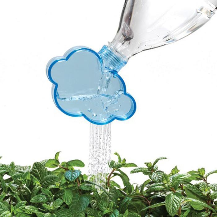 Optoco Rainmaker - Plant Watering Cloud