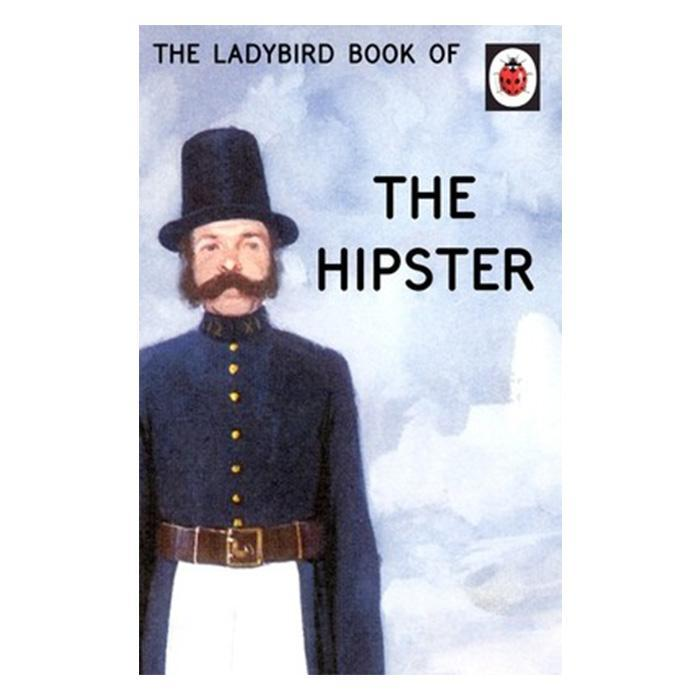 The Hipster Book - - Penguin - Yellow Octopus