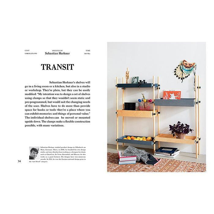 Do it yourself 50 projects by designers artists thomas phaidon press do it yourself 50 projects by designers artists solutioingenieria Choice Image