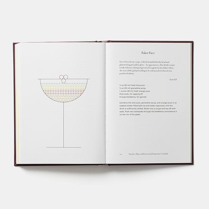 Regarding Cocktails - The Ultimate Cocktail Manual - - Phaidon Press - Yellow Octopus