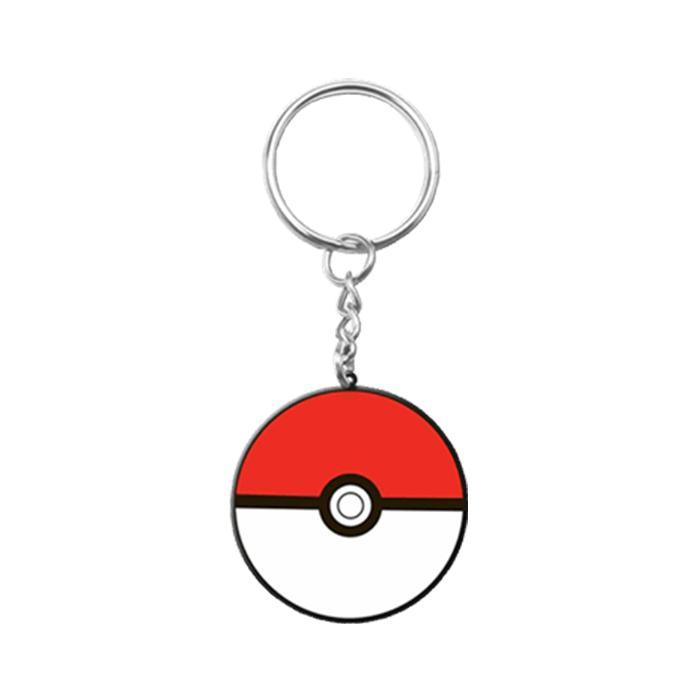 Pokemon Pokéball Pokeball Keyring