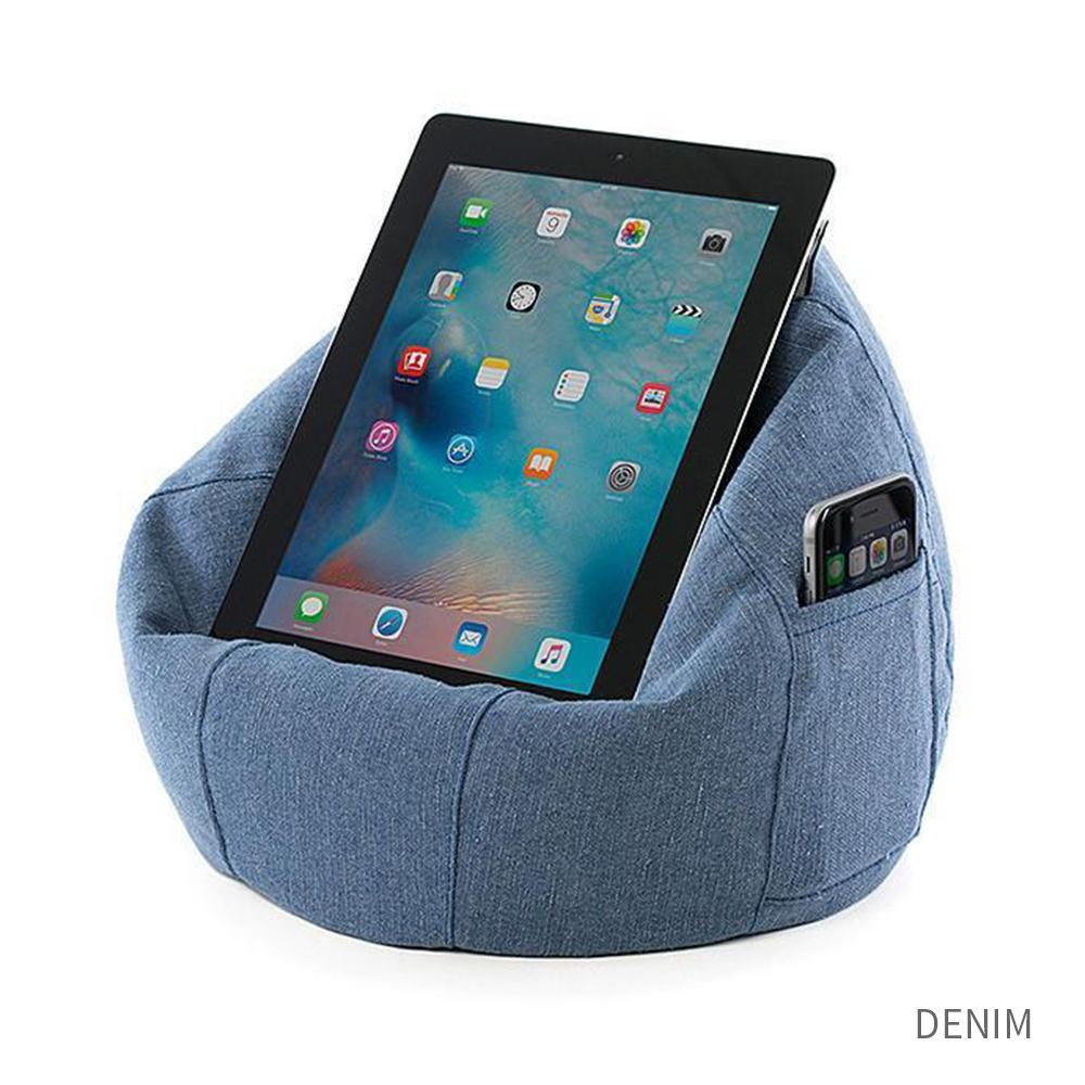 iCrib Tablet Bean Bag Pillow