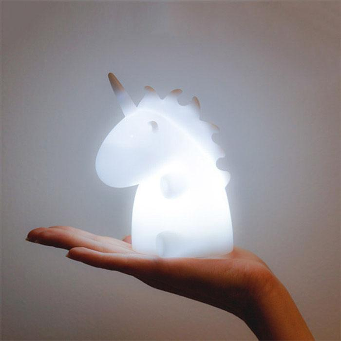 Smoko Uni The Unicorn Night Light
