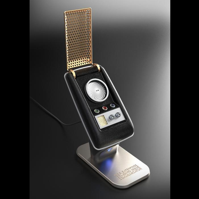 Star Trek Star Trek TOS Bluetooth Communicator Handset