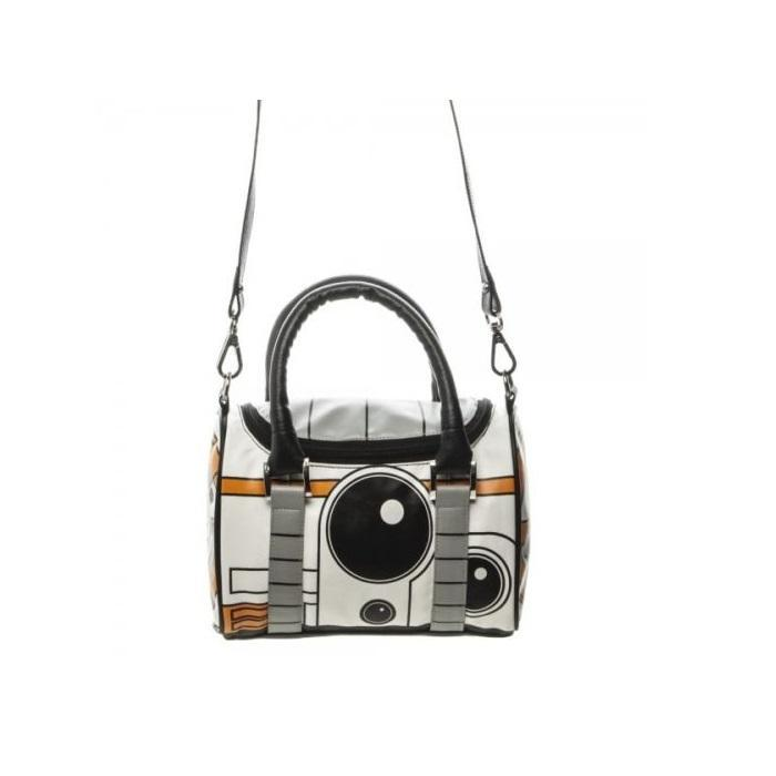 Star Wars The Force Awakens BB-8 Handbag - - Star Wars - Yellow Octopus