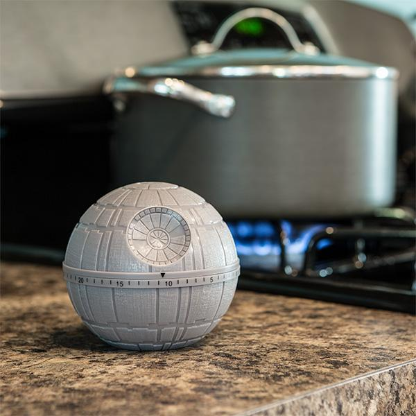 Star Wars Star Wars Death Star Kitchen Timer