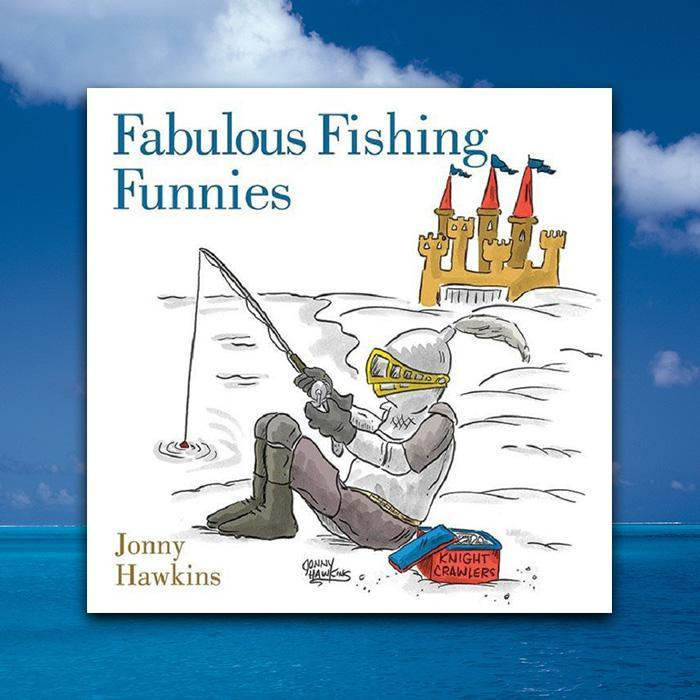 Summersdale Fabulous Fishing Funnies