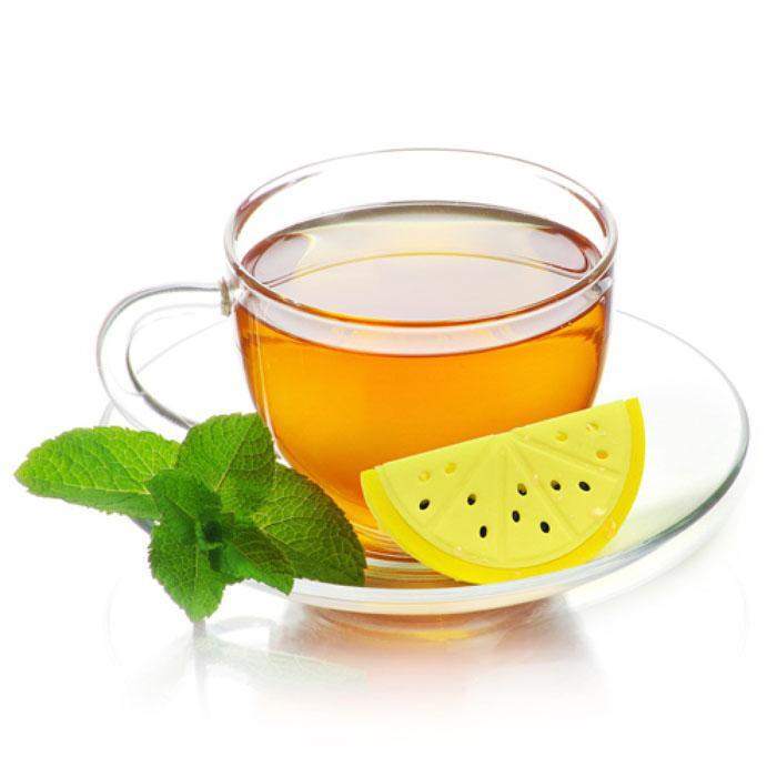 SunnyLife Lemon Wedge Tea Infuser | Sunnylife