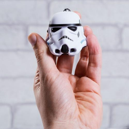 ThumbsUp! Star Wars Stormtrooper Bluetooth Speaker