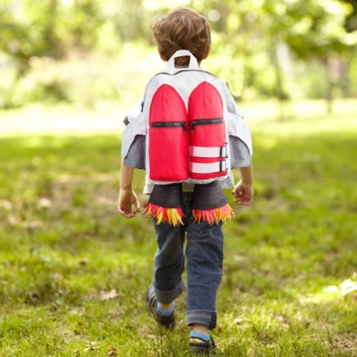Until Kids Jetpack Backpack