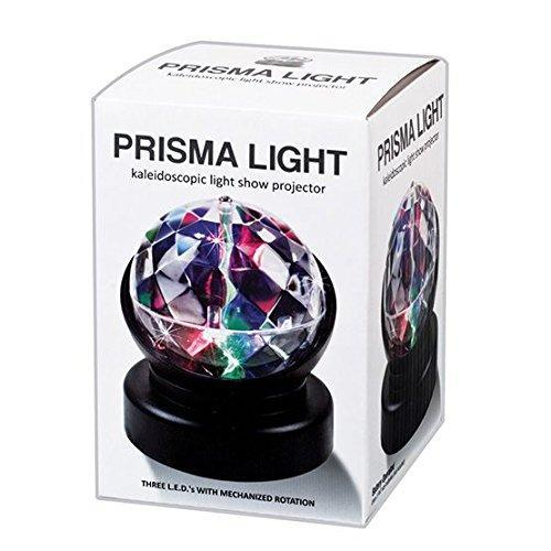 Tabletop Disco Prisma Light - - Westminster - Yellow Octopus