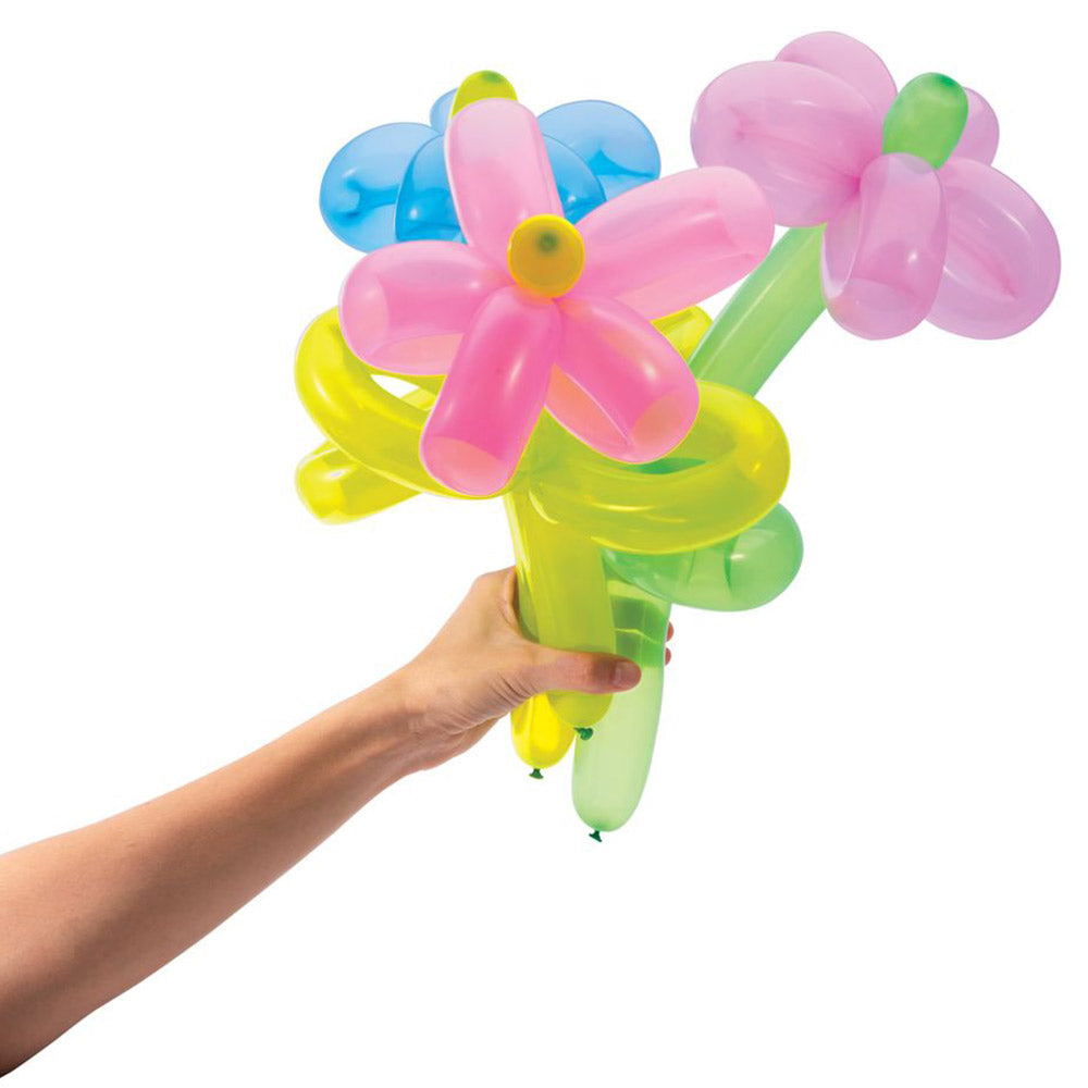 Ultimate Balloon Modelling Kit