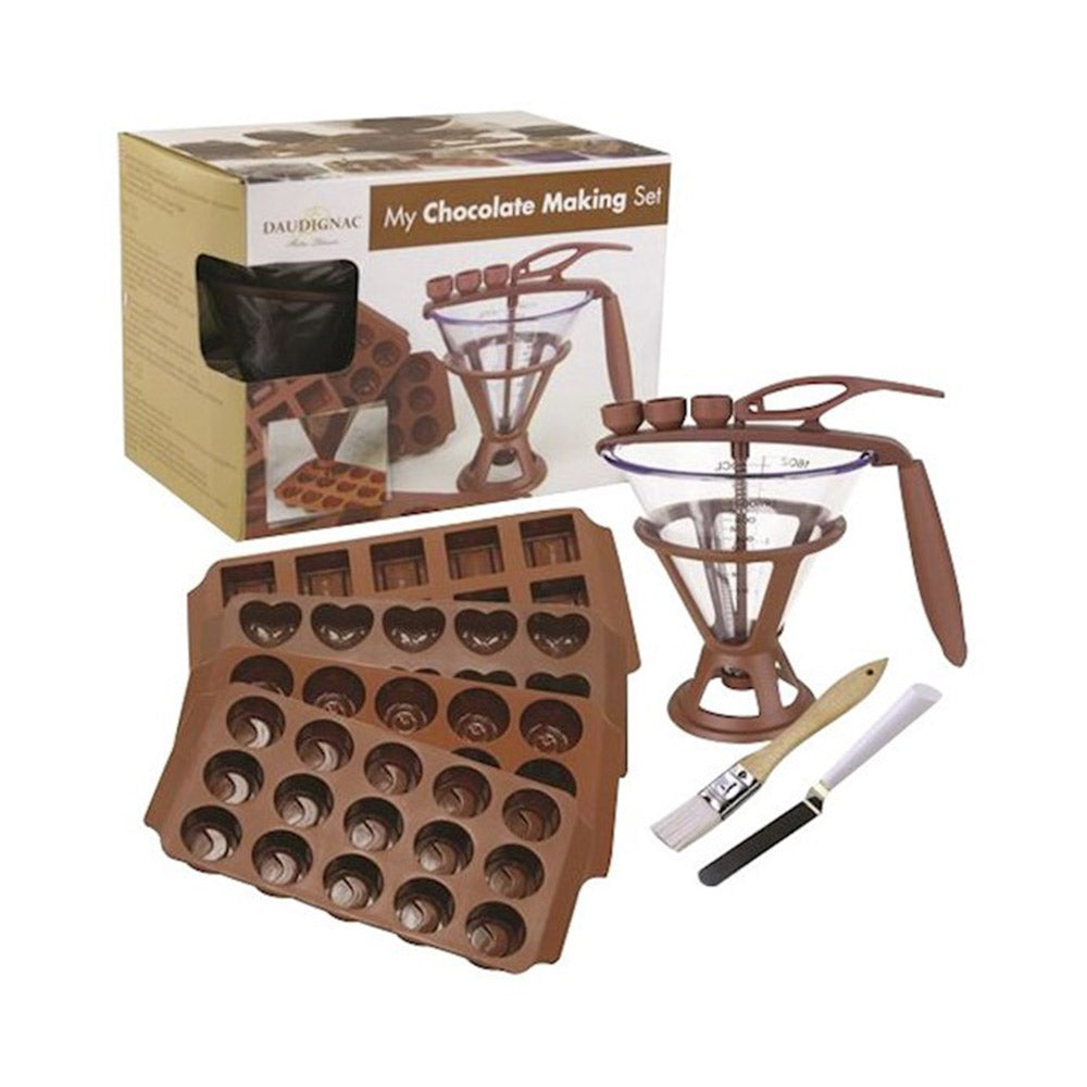 My Chocolate Making Set
