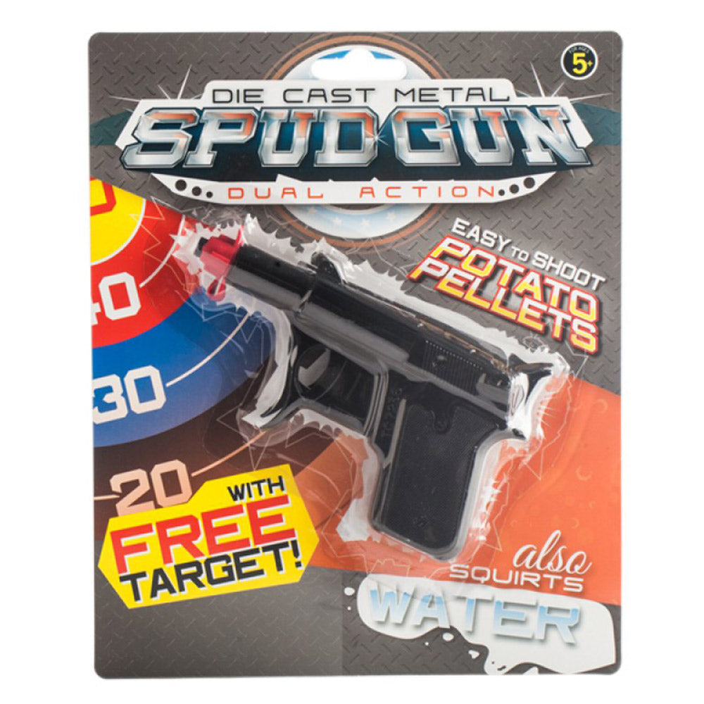 Potato Zapper Spud Gun | Gifts for Teenage Boys | Beanstalk Mums
