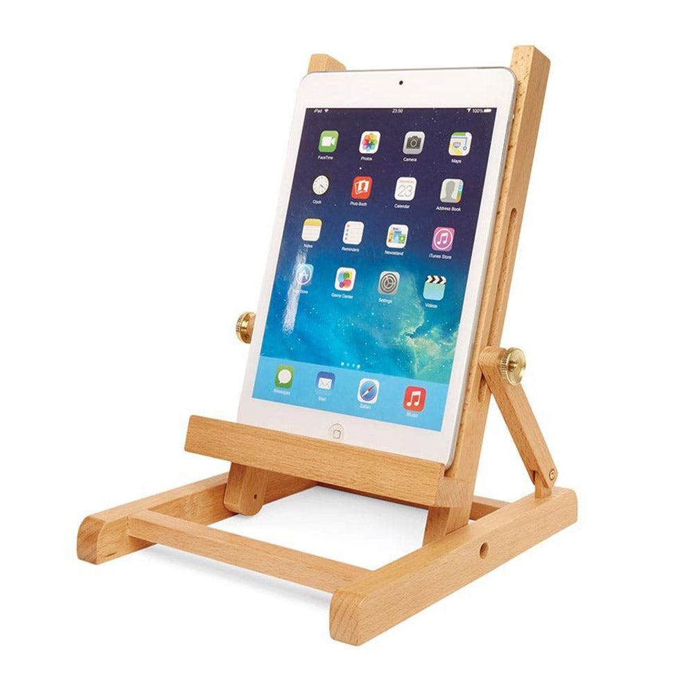 Easel Book & Tablet Stand