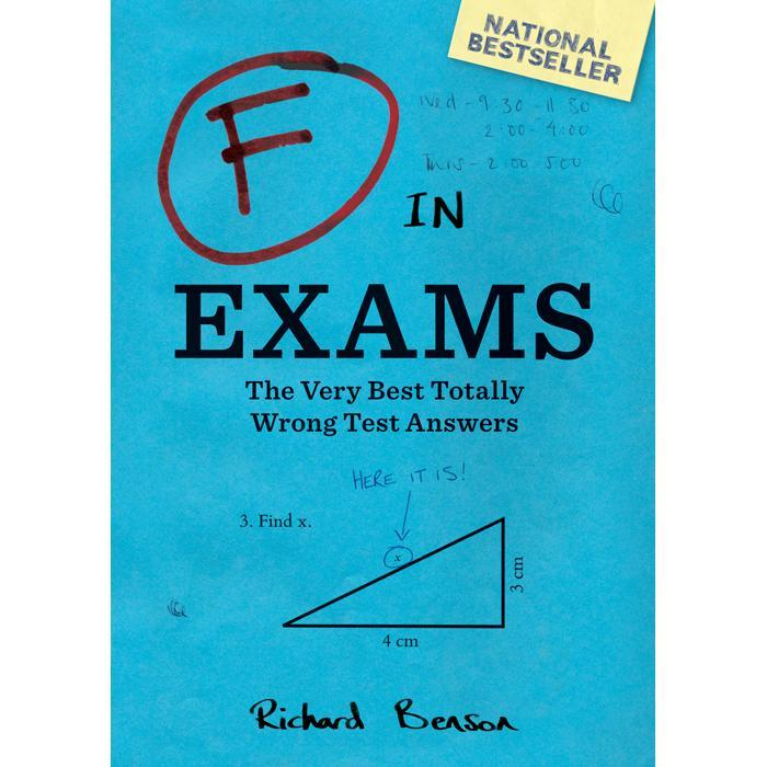 Yellow Octopus F In Exams – Paperback Book