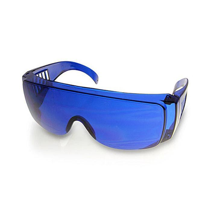Golf Ball Finder Glasses - - ThumbsUp! - Yellow Octopus