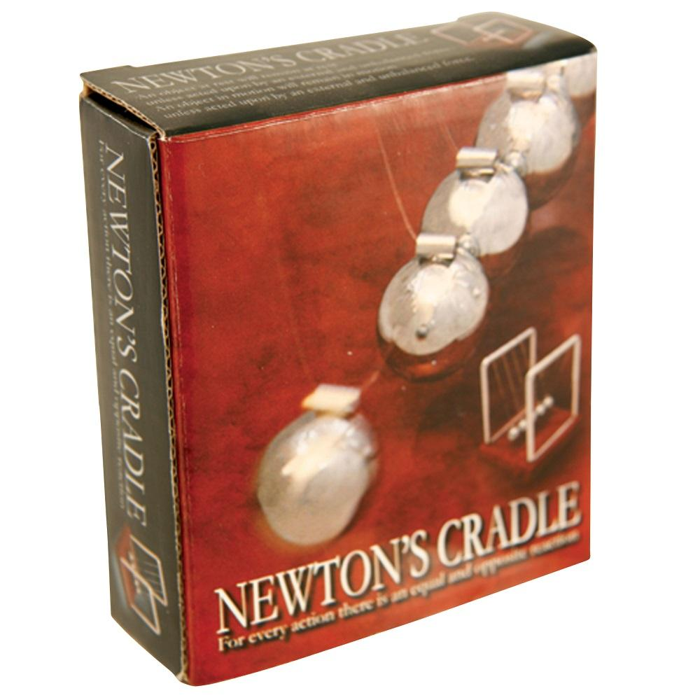 Newton's Cradle - - MDI - Yellow Octopus