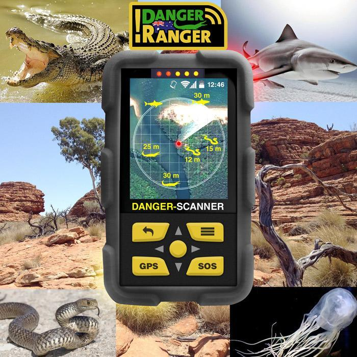 The Danger Ranger: Save Yourself From Australia's Deadliest Wildlife - - Yellow Octopus - Yellow Octopus