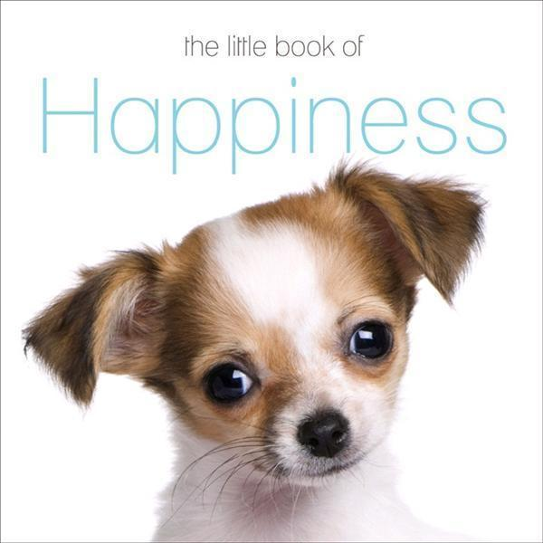 The Little Book Of Happiness: Dogs - - 0 - Yellow Octopus