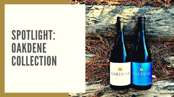 Spotlight: Oakdene Collection