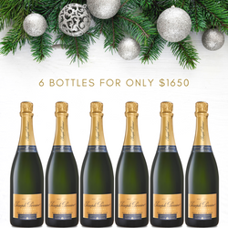 6 Bottles Champagne Special