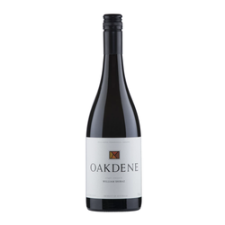 Oakdene William Shiraz freeshipping - Ganymede.Asia