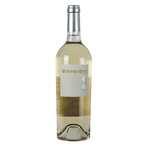 Preignes Vermentino is a pure Vermentino that gives a sensation of immediate pleasure.