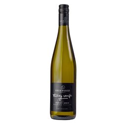 Stoney Range Pinot Gris is light-bodied with a lingering sweet finish.