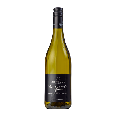Stoney Range Sauvignon Blanc is a white wine from New Zealand with juicy gooseberry and citrus flavours.