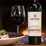 Retief Reserve Cape Red Blend 2017