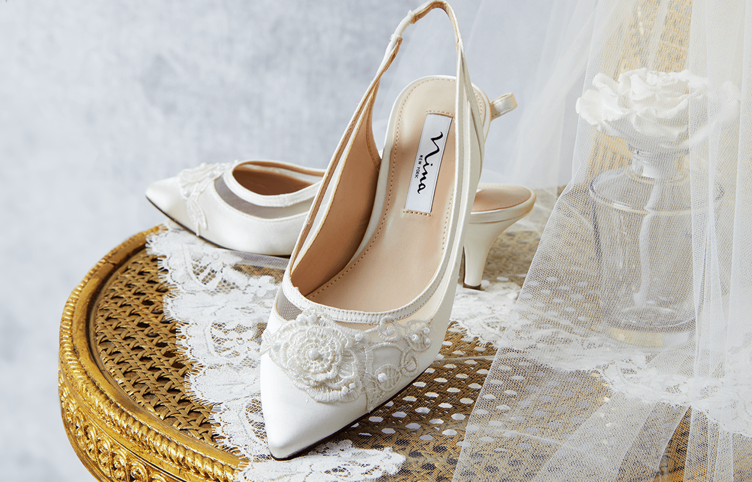 Nina Shoes Wedding Shoes Bridal Shoes Dress Shoes