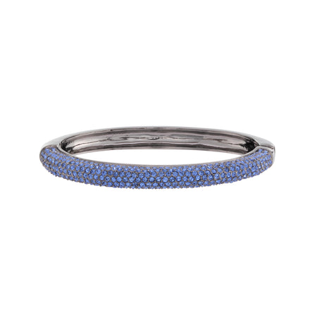 AARON BRACELET-DENIM BLUE