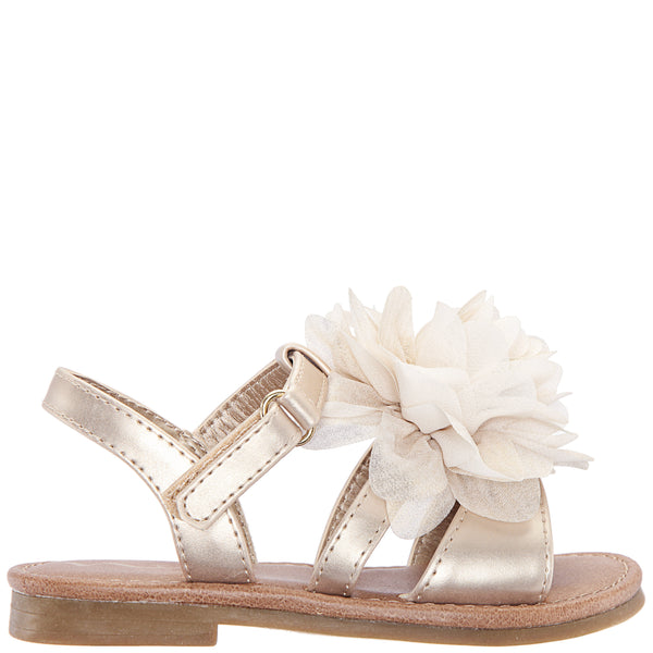 ANAYA-TODDLER-ROSE GOLD METALLIC