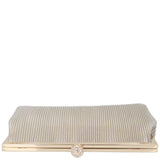 ANEKA-CHAMPAGNE SHINE PLEATED