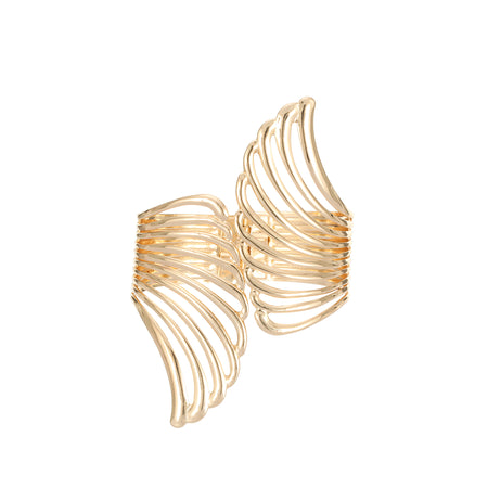 CHAYA EARRING-ROSE GOLD