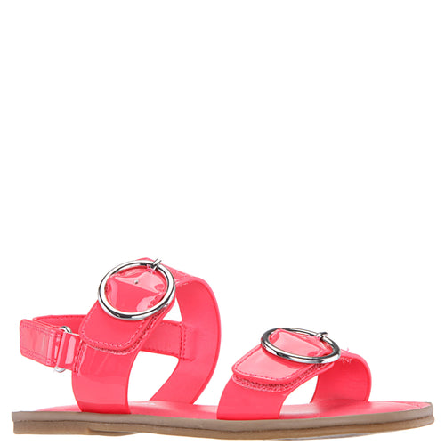 BRUNNY-CORAL PATENT