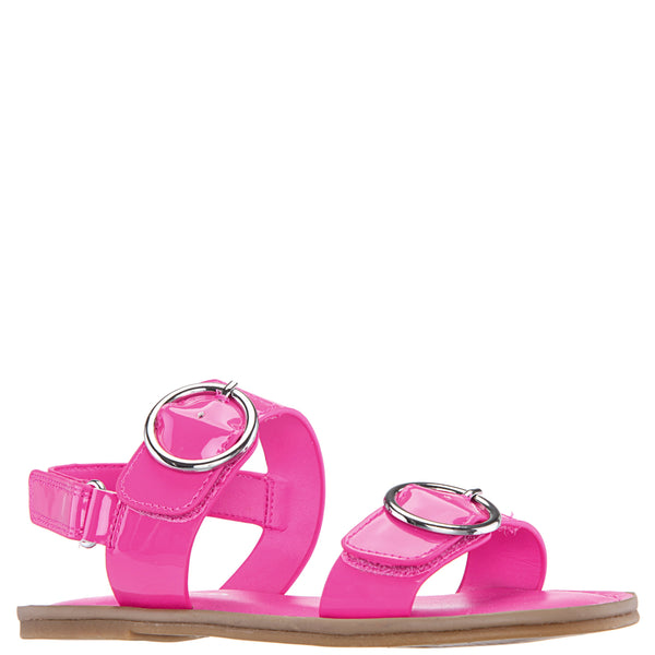 BRUNNY-PINK PATENT