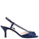 CABELL-NEW NAVY SATIN